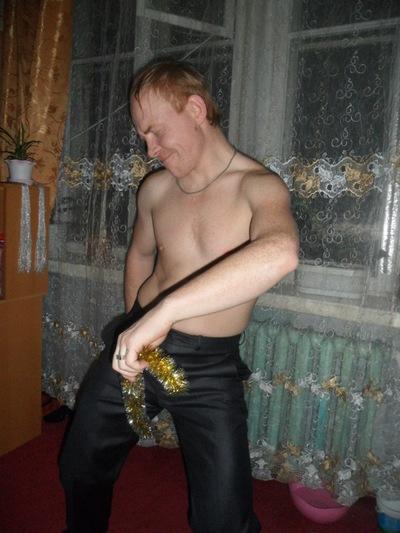 Андрей Двореченский, 11 января , Екатеринбург, id98768979