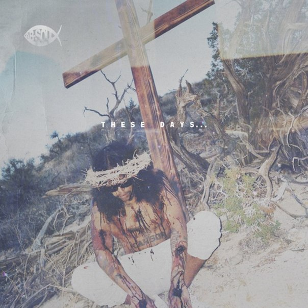 Ab-Soul - These Days... [2014]