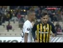 UEFA Europa League Group D 02 Spieltag AEK Athens FK Austria Wien 28 09 2017