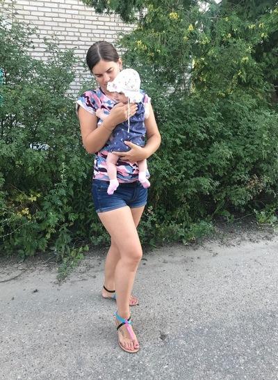Анжелика Михасевич