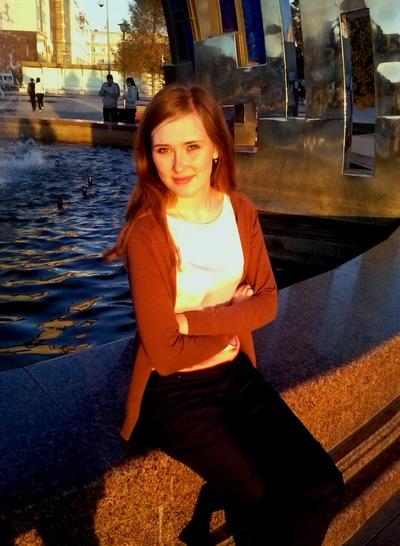 Екатерина Кощеева, 10 декабря , Тюмень, id134693431