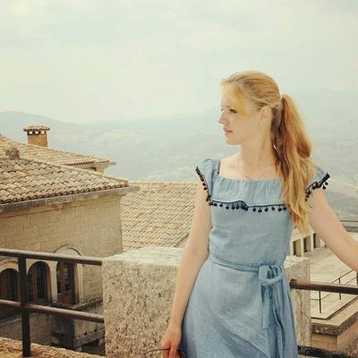 Елена Сексте