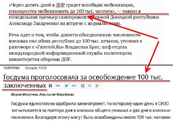 Главарь террористов Захарченко планирует привлечь заключенных в ряды боевиков, - спикер АТО - Цензор.НЕТ 8788