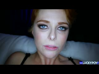 Penny pax - redhead pennys anal stuffing [all sex, hardcore, blowjob, pov, anal]