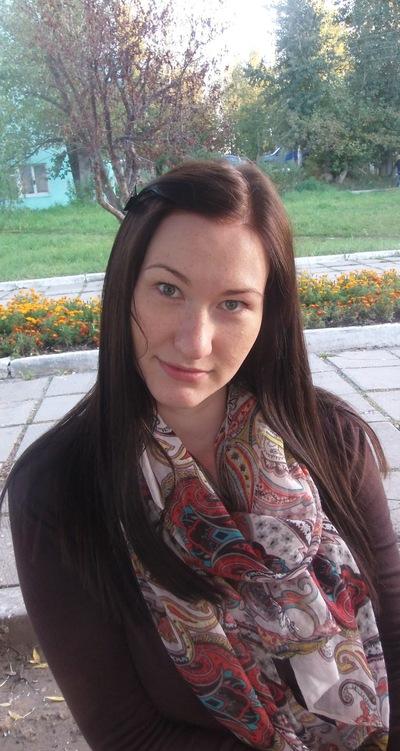 Аня Поморцева, 13 октября 1989, Добрянка, id85483211