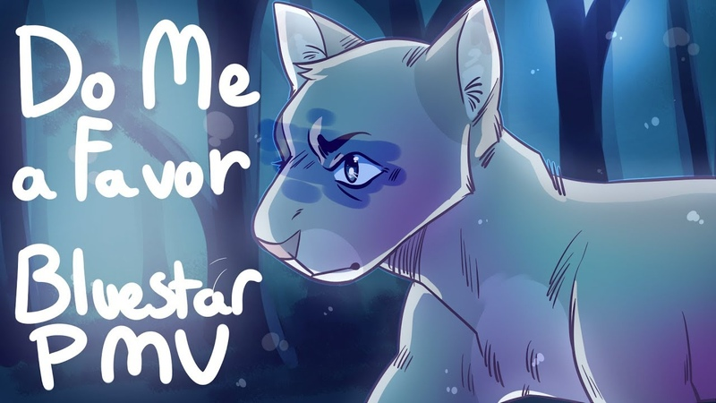 Do Me a Favor - Bluestar PMV