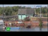 Уровень воды в Амуре у Хабаровска достиг критической отметки