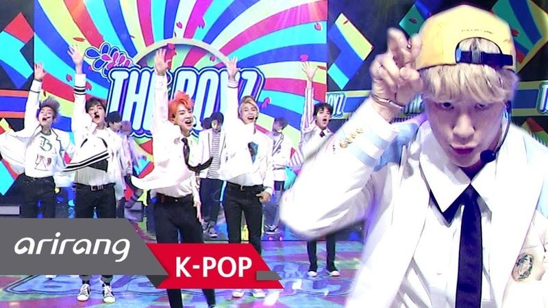 [PERF] 240519 THE BOYZ - Bloom Bloom @ Simply Kpop