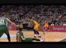 BC Zalgiris Kaunas vs BC Khimki Moscow