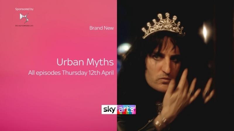 Urban Myths season 2 trailer