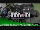 JOGANDO COM A GALERA - Fortnite