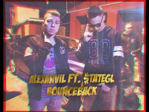 ALEXANVIL x $tate GL Bounceback MusicPlaceRec