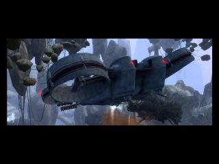 Трейлер к прохождению Аватар (Avatar: The Game)