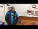 Видеоотзыв от клиента по качеству обслуживания на Ленинградской 55