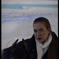 Анкета Нина Морозова