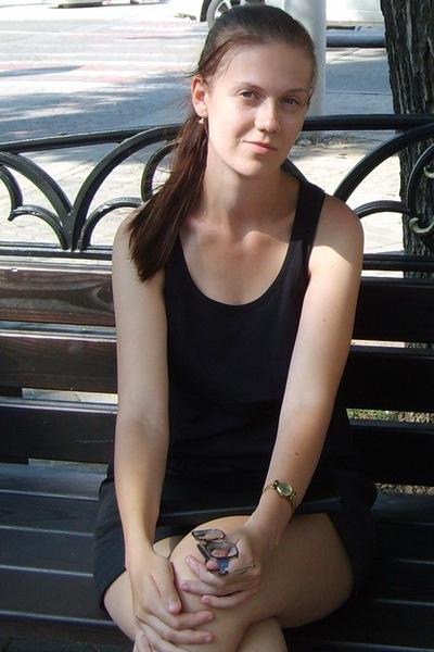 Екатерина Белых, 7 мая 1992, Москва, id19808762
