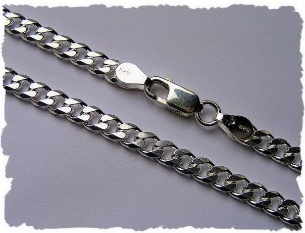 браслет бисмарк серебро цена