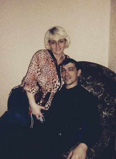 Елена Гончарова, 30 апреля 1974, Барнаул, id210026561