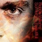 Robbie Williams альбом Something Beautiful