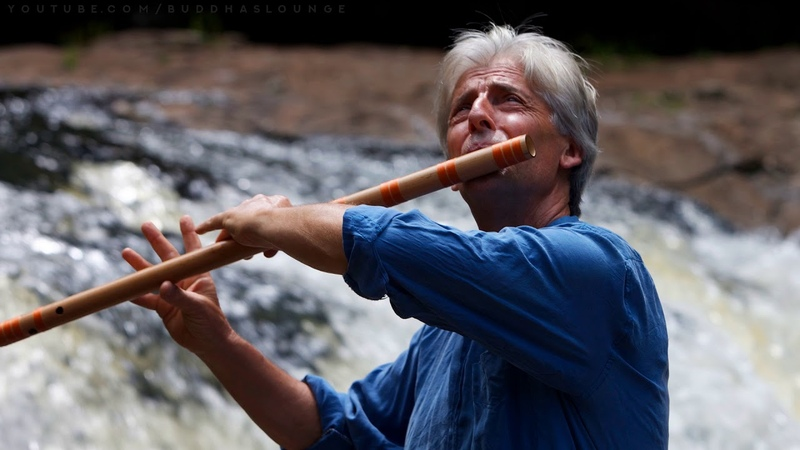 Breath Of The Flute: Music by Terry Oldfield