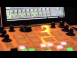 INTRO Electrix Tweaker Ableton Live Remote Script Mapping