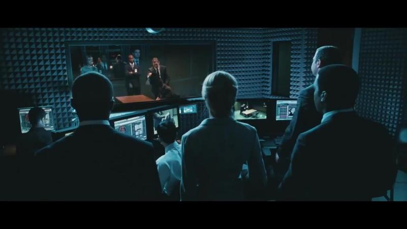 Солт (2010)— русский трейлер