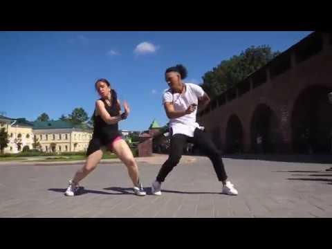 TIMBA ( Salsa CUBANA) | Yoanis Meneses Olga Samoilova