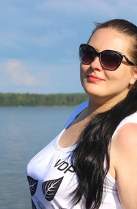 Александра Лазебникова