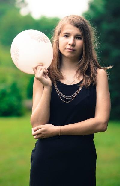 Валерия Крупатина, 3 июля 1997, Витебск, id194601122