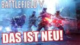 Battlefield 5 Das ist alles NEU! Battlefield V Veteranen-Tutorial