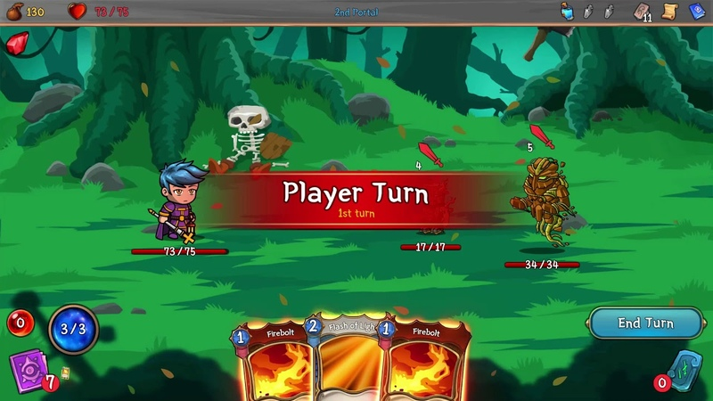 Spellrune: Realm of Portals (PC Game) Early Access Game