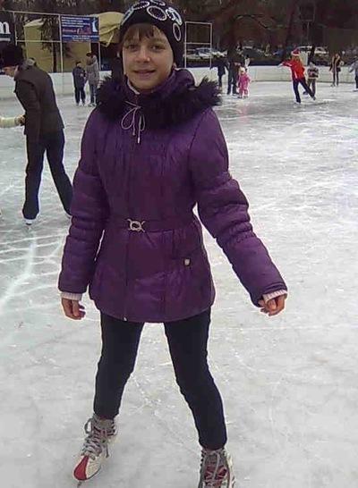 Настя Андрейчук, 25 мая 1998, Чебоксары, id192620305