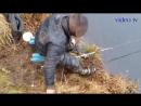 Жесть рыбалка Пьяные рыбаки на рыбалке Русская и Украинская рыбалка Рыбалка приколы fishing_VIDEOMEG.mp4