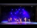 отчетный концерт школы-студии Тодес г. Калуга, 09 июня 2014 года, номер Любовь, группа Молодежка