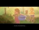 CGI 3D Animated Short Film Pour Une Poignée De Girolles