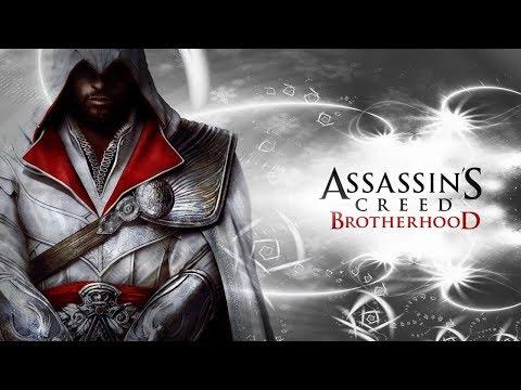 Assassin's Creed: Brotherhood Прохождение игры на русском 7