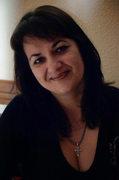 Ольга Манасян, 23 августа , Москва, id16446509