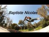 Baptiste Nicolas   Still shredding