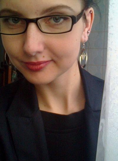 Екатерина Барсукова, 29 апреля 1993, Кемерово, id184211486
