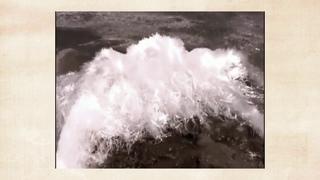 Примеры материализации Эфира в вещество, снятые на видео.