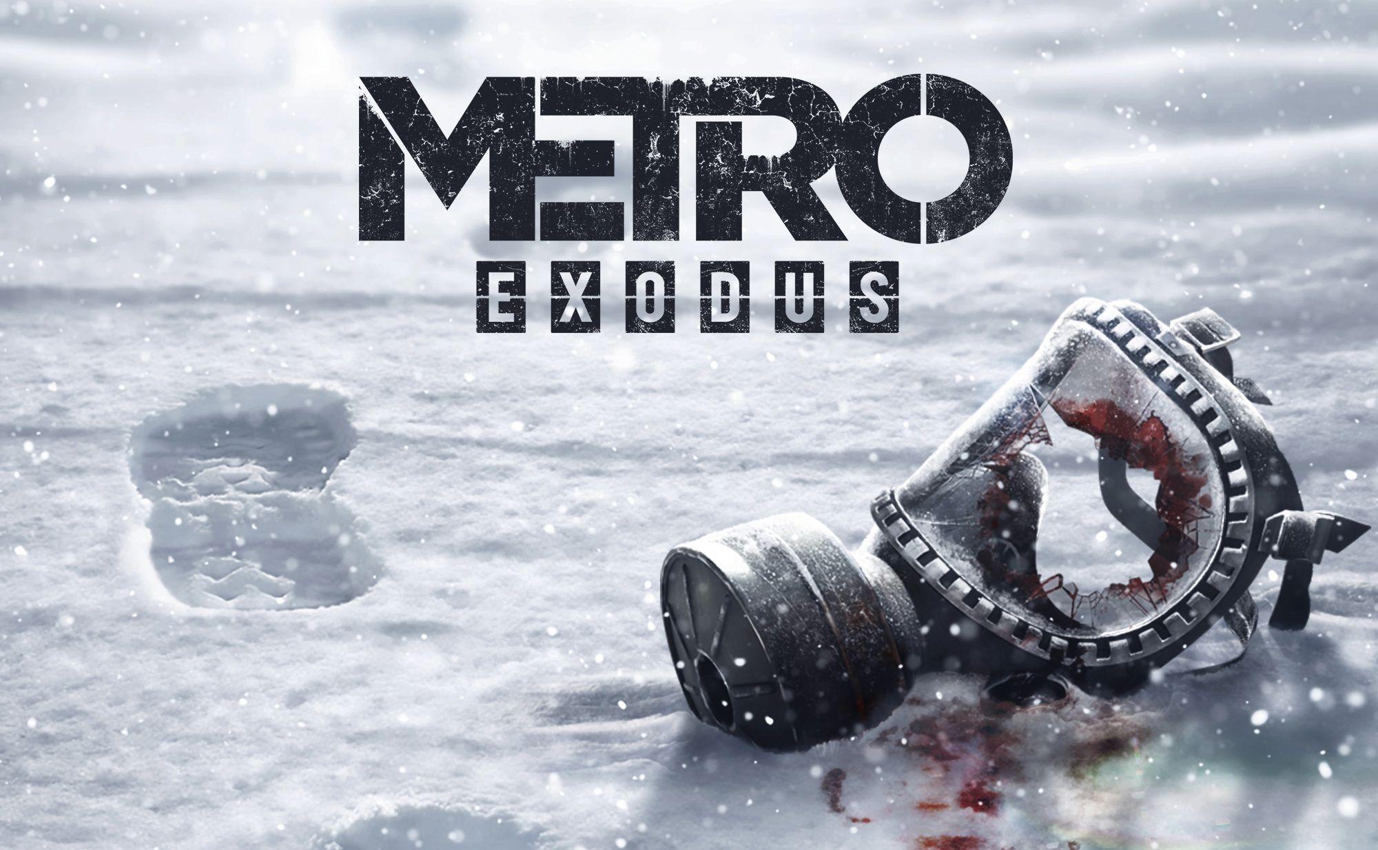 Metro: Exodus (2019) Repack by Xatab