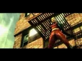 Helloween - If I Could Fly (Animatrix)