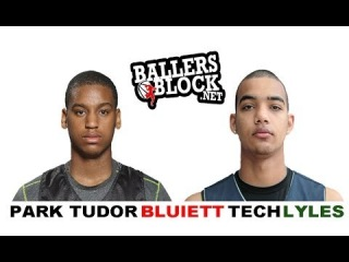 Trey Lyles scores 45 and Trevon Bluiett drops 51 in Epic Battle!!!