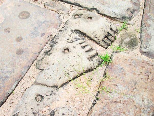 Наш загадочный Ангкор GLdzC1Pp78o