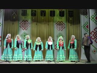 Башкирский народный фольклорный ансамбль «Кулдэр иле» (3)