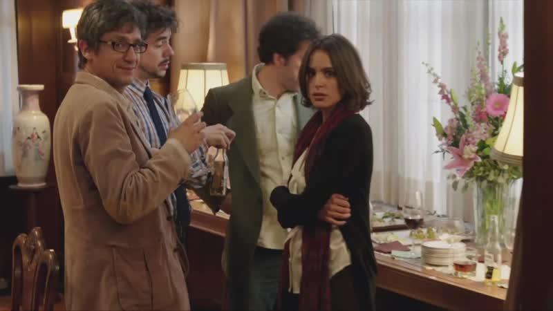 Трейлер Сусана, ты меня убиваешь (2015)