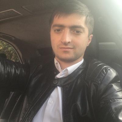 Антон Хечоян