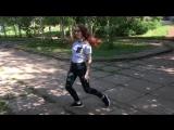 Юлия Лобанова | TT Magic Move