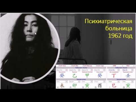 Железная штучка Йоко Оно и психоделик Джон Леннон