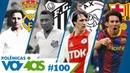 O MELHOR TIME DE TODOS OS TEMPOS - POLÊMICAS VAZIAS 100